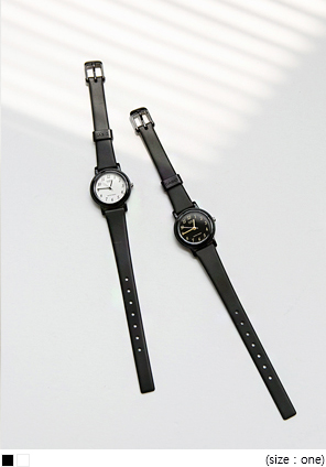 [ACC] CASIO LQ-139BMV WATCH