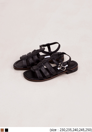 [SHOES] VINTAGE GLADIATOR SANDAL