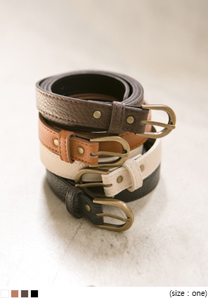 [ACC] VALUE BELT