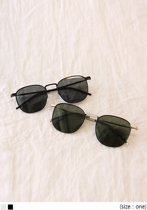 [ACC] MANNISH SQUARE UV SUNGLASS