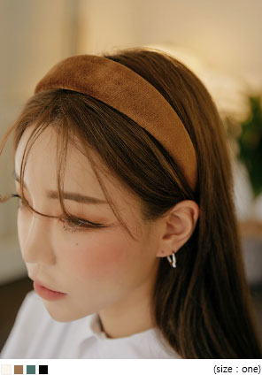 [ACC] MOZEN SIMPLE HAIR BAND